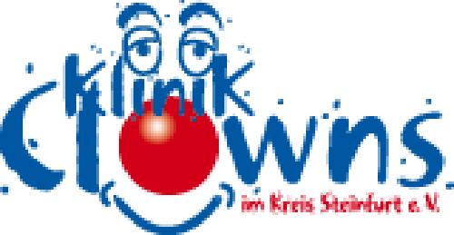 Logo der Klinikclowns Steinfurt